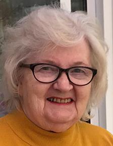 Pam Wastell
