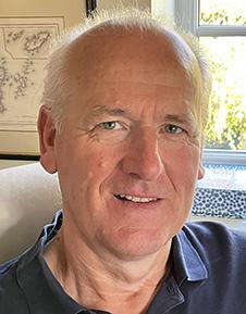 Steve Luxton